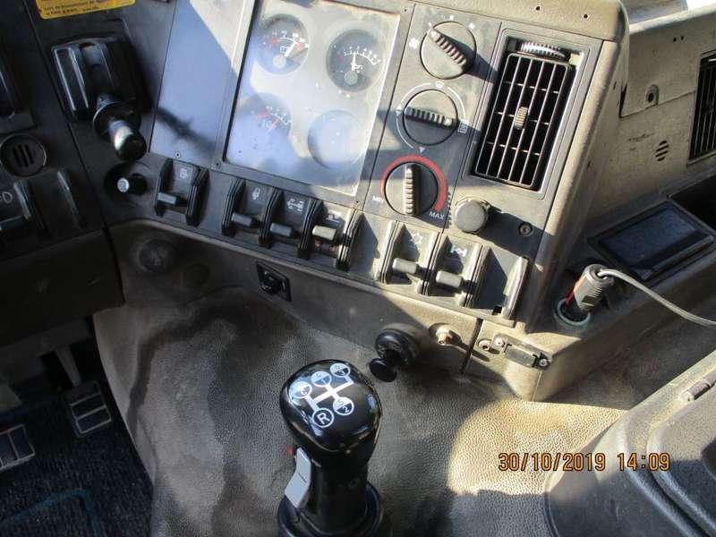 Volvo - FL 10 360 INTERCOOLER 9