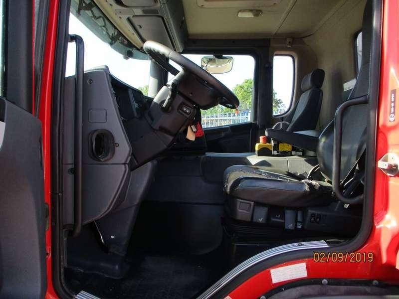 Scania - P 280 EURO 5 HYVA 12 TONS PORTAALSYSTEEM 6
