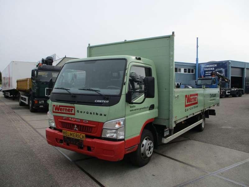 Mitsubishi - CANTER  FUSSO 75 C 15 1
