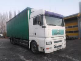 overige vrachtwagens MAN 26.320 2008