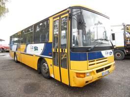stadsbus Renault Karosa autobus 2001