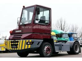 overige vrachtwagens Terberg YT 180 Terminal Zugmaschine Automatik 2002