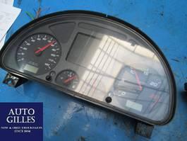 Elektra vrachtwagen onderdeel Iveco Kombiinstrument 5801721169 2014