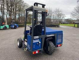 meeneemheftruck Terberg TKL-M-3x3 2014