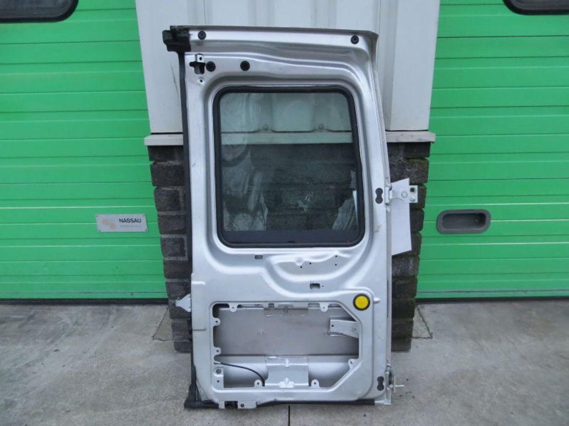 chassis vrachtwagen onderdeel Diversen Ford Transit Connect Achter portier links