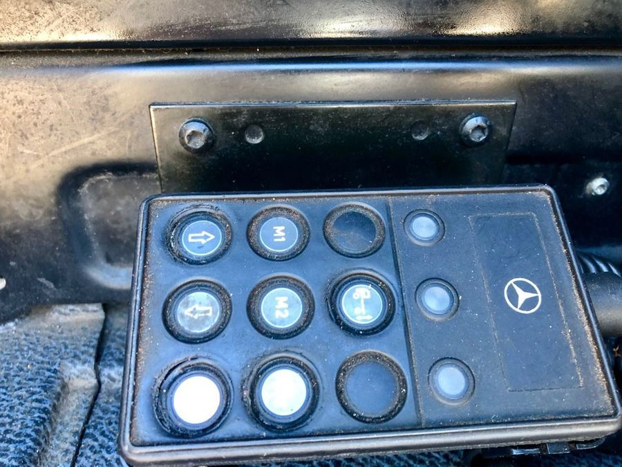 Mercedes-Benz - Actros 2536 ZOELLER Müllwagen 15