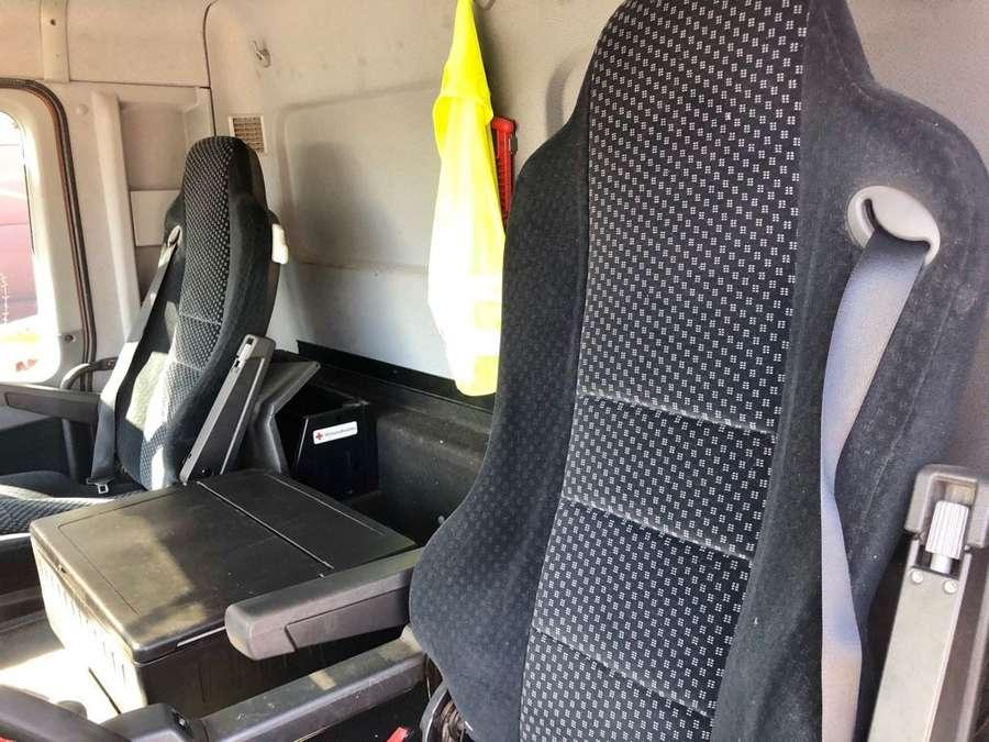 Mercedes-Benz - Actros 2536 ZOELLER Müllwagen 18