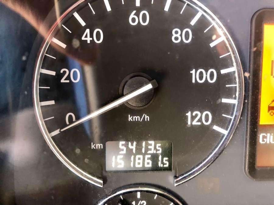 Mercedes-Benz - Actros 2536 ZOELLER Müllwagen 21