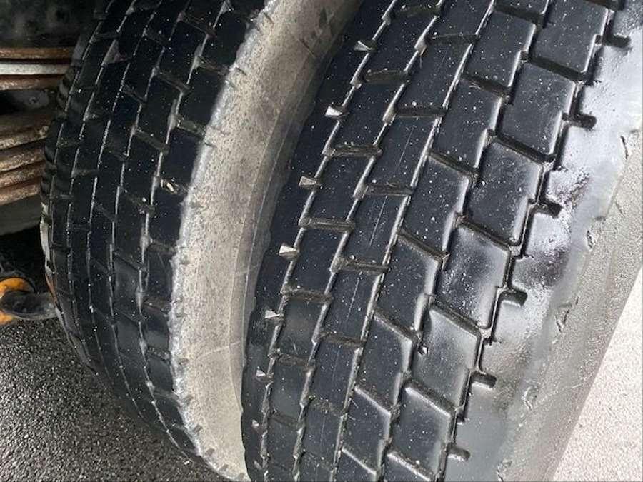 Mercedes-Benz - SK 1844 L 6x2 Tollense 10000 ltr Saugwagen Kanalreinigung/Kipper 28