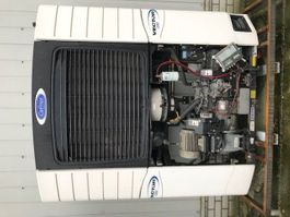 koel-vries oplegger Carrier Carrier vector 1350 , diesel / elektrisch   2245 uur 2015