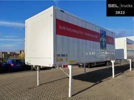 wissellaadbak container Krone WK 7.3 STGI Wechselkoffer 2013