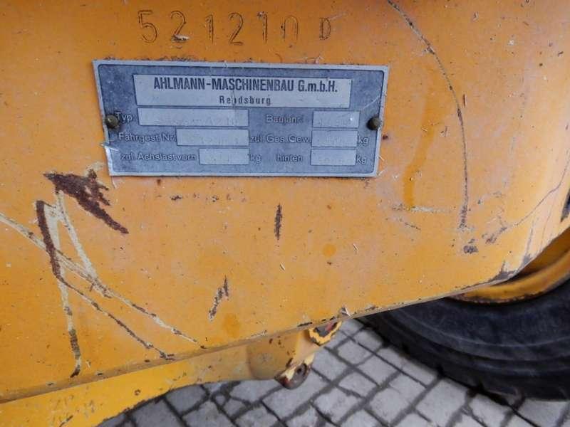 Ahlmann - AZ 10 5