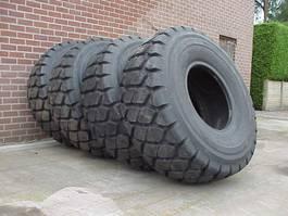 banden equipment onderdeel Bridgestone 20.5R/25