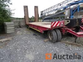autotransporter vrachtwagen Gheysen en Verpoort R/00438 R3121C 2007