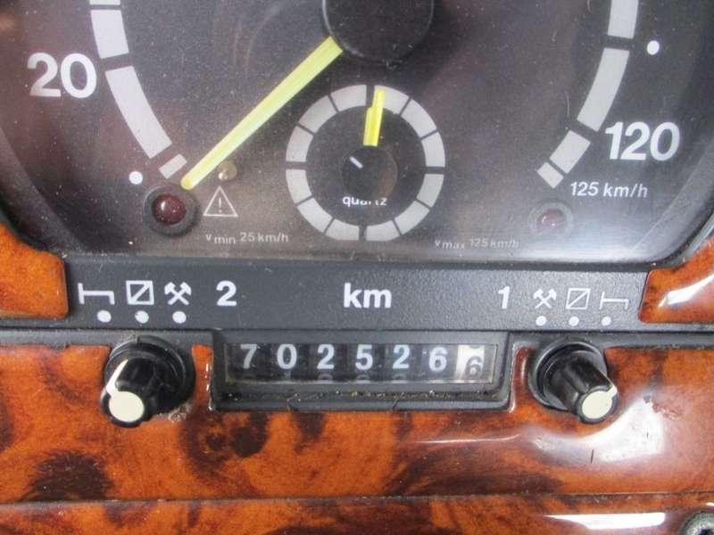 Scania - 124 420 EURO 3 8