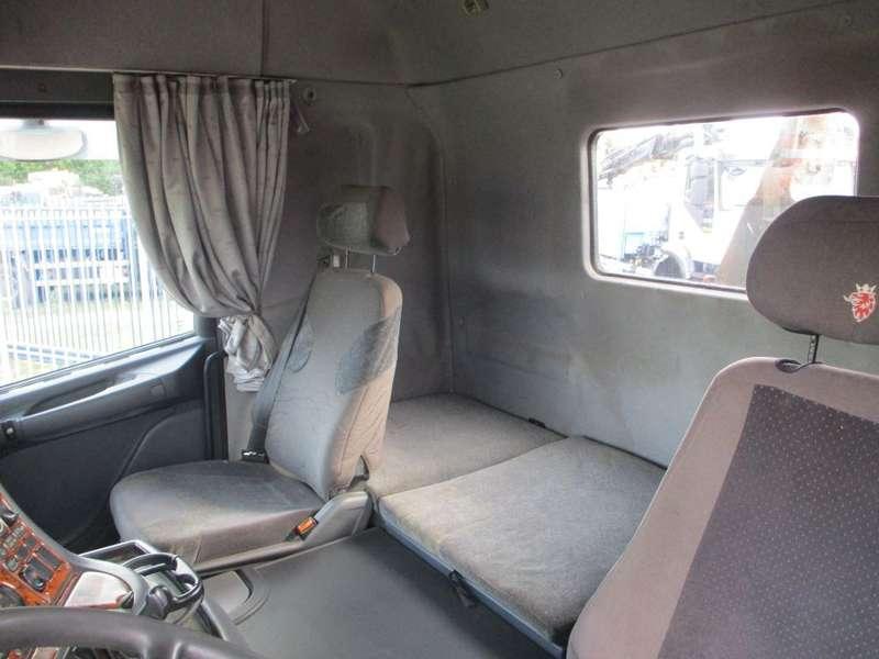 Scania - 124 420 EURO 3 7