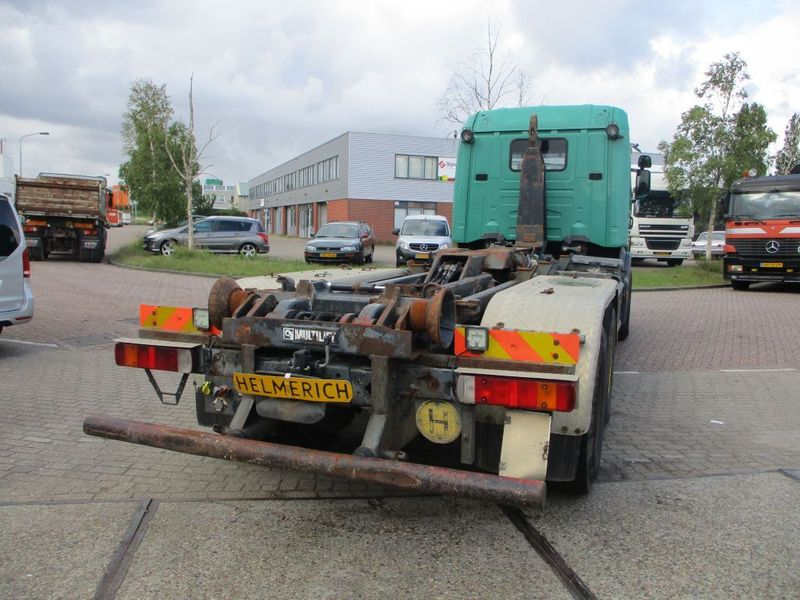 Scania - 124 420 EURO 3 3