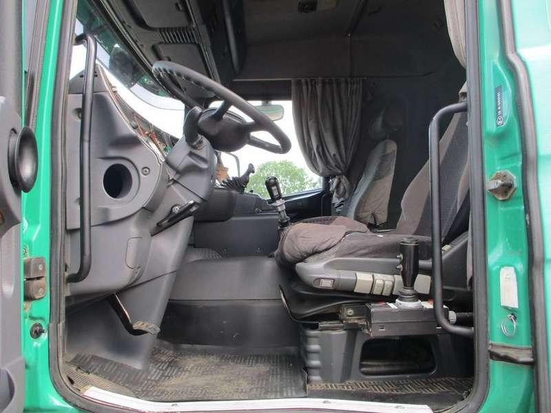 Scania - 124 420 EURO 3 5