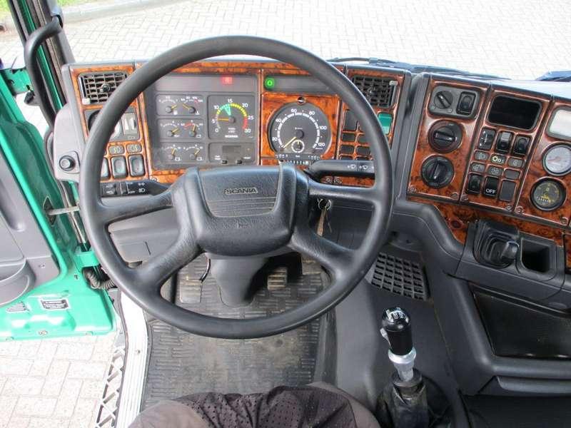 Scania - 124 420 EURO 3 6