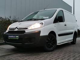 gesloten bestelwagen Citroën JUMPY 1.6 2014