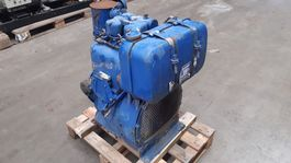 motoronderdeel equipment Hatz Z790