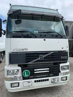overige trekkers Volvo FH 12 4X2 TRACTOR UNIT 1999