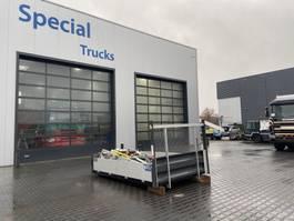 kipper vrachtwagen > 7.5 t Titan Unused Tipper 2021