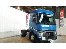 standaard trekker Renault Trucks T 460 11L 2015 DIRECT MANUFACTURER RENAULT TRUCKS FRANCE 2015