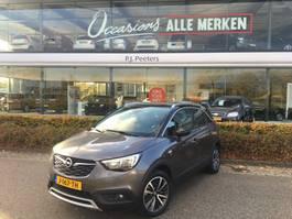 suv wagen Opel Crossland X 1.2 Turbo 120 Jaar Edition (Automaat - climate control - cru... 2019