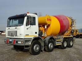 betonmixer vrachtwagen Astra ASTRA  HD7/c 8440