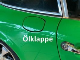 overige personenwagens Porsche 911 T 2.4 Ölklappe 911 T 2.4 Ölklappe SHD 1971