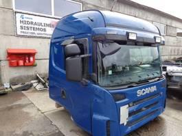 cabine - cabinedeel vrachtwagen onderdeel Scania R480