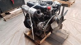 motoronderdeel equipment Mitsubishi 4DQ5