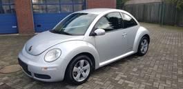 coupé wagen Volkswagen Beetle 1.4 TSI. 1.4 2008