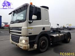 standaard trekker DAF CF 85 360 Euro 4 2008