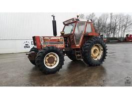 standaard tractor landbouw Fiat 160/90