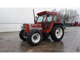 standaard tractor landbouw Fiat 70/90