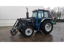 standaard tractor landbouw Ford 5610