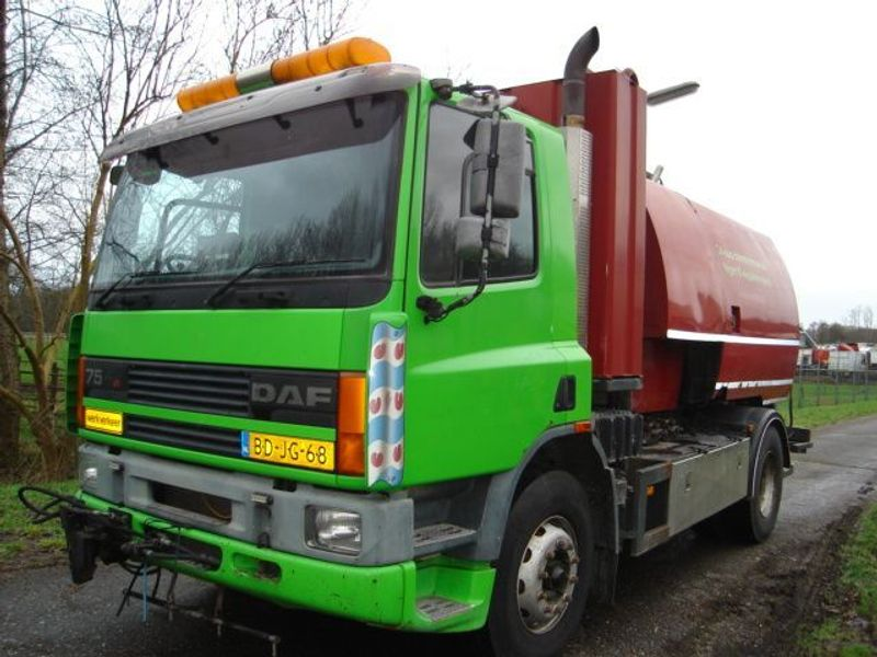 DAF - AE75RC/MANUAL/STEEL STEEL/240PK ATI 2