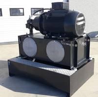 hydraulisch systeem equipment onderdeel Rexroth Hydraulic Aggregate 2015