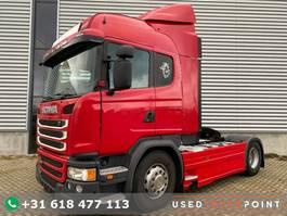 standaard trekker Scania G450 Highline / Retarder / Euro 6 / Belgium Truck! 2014