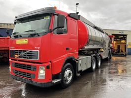 bitumensprayer vrachtwagen Volvo FH12 6X4 460HP + VM Bitumen Sprayer 25.000L (2009) Good Condition 2004