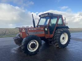 standaard tractor landbouw Fiat 110-90 DT 1993