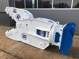 sloopschaar Hamm er RH20 hydraulic crusher NEW 2020