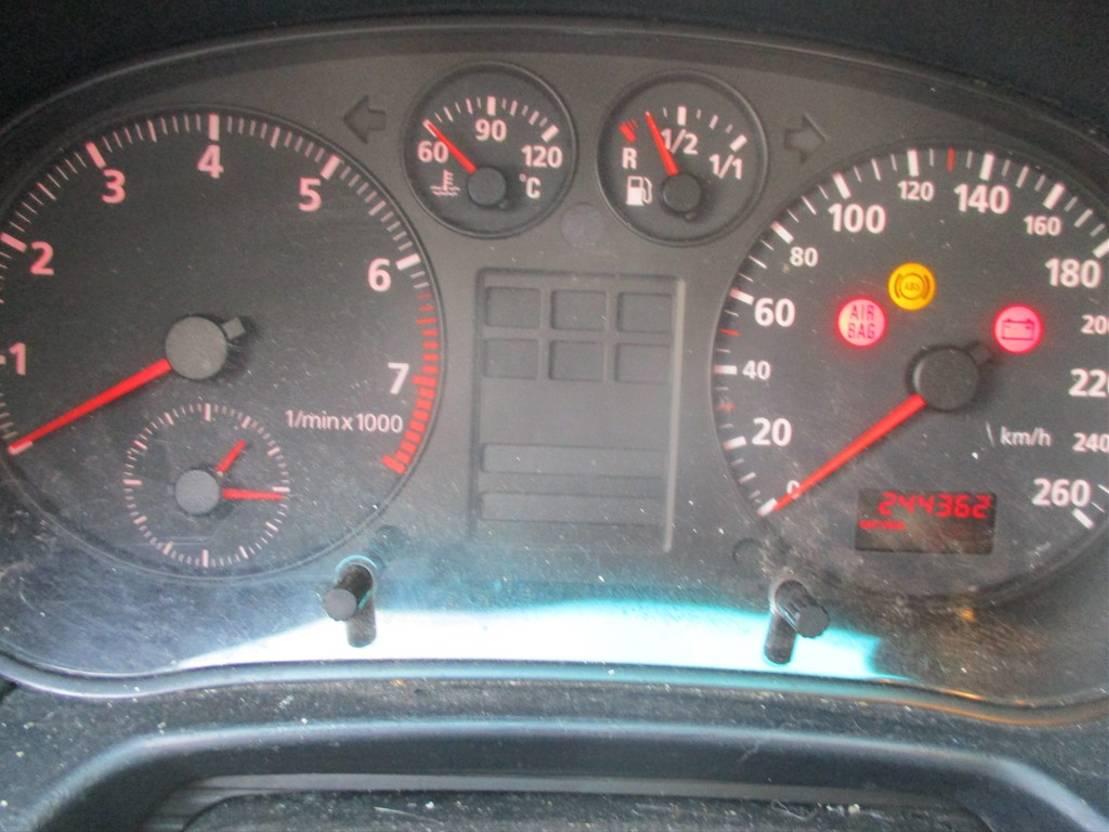 hatchback auto Audi A3 , 1.8 1997