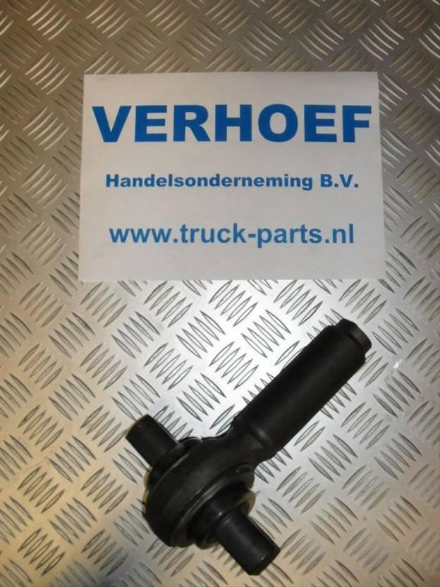 chassis vrachtwagen onderdeel DAF Reactiestangeind