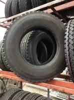 banden vrachtwagen onderdeel Bridgestone Bridgestone 11R22,5 M840