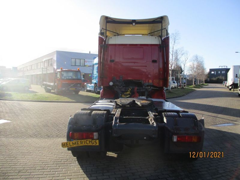 Scania - R 380 EURO 3 MANUAL GEARBOX HOLLAND TRUCK 3