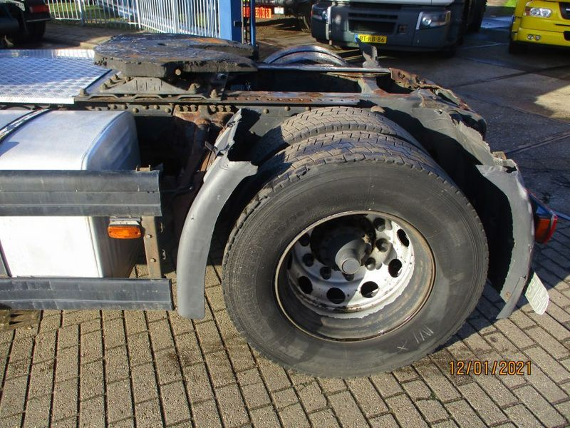Scania - R 380 EURO 3 MANUAL GEARBOX HOLLAND TRUCK 9