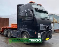 standaard trekker Volvo FH660 6x2 3200mm 2011